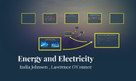 Energy and Electricity