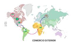 Carta de Credito COMERCIO EXTERIOR