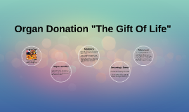 the process of organ donation When the national organ transplant act (nota) was signed into law in 1984, it created the national organ procurement and transplantation network (optn) for matching.