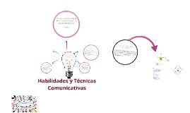 Copy of habilidades y herramientas comunicativas