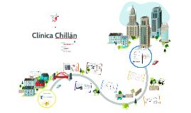 Clínica Chillán