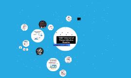 Copy of Drents Internet der Dingen Initiatief