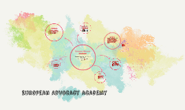 European Advocacy academy