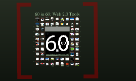 60 in 60: Web 2.0 Tools