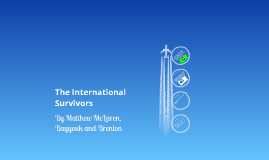 The International Survivors