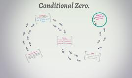 Conditional O.
