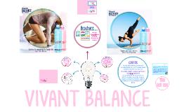 VIVANT BALANCE