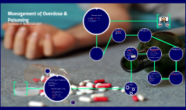 Draft... Management of Overdose & Poisoning