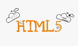 Copy of HTML5
