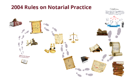 Copy of 2004 Notarial Practice