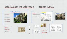 Edifício Prudência - Rino Levi