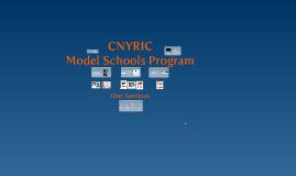 model schools presentation