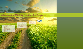 Veterans and Military Families for Progress