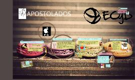Copy of Apostolados