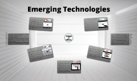 Emerging Technologies Project
