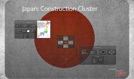 Japan: Construction Cluster