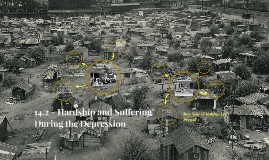 14.2 - Hardship and Suffering During the Depression