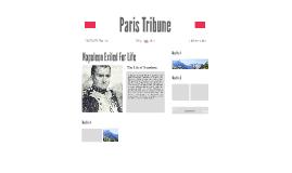 Paris Tribune