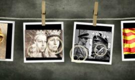 De la Península Ibèrica a l'actualitat a través d'imatges