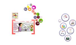 Activerende didactiek met ondersteuning van ICT.