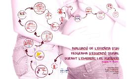 Avaluació de l'eficàcia d'un programa d'educació sexual durant l'embaràs i el puerperi