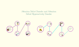 Attention Deficit Disorder and Attention Deficit Hyperactivity Disorder