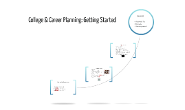 College & Career Planning: Getting Started