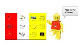 LEGO: Brand Identity