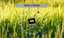 Copy of Themes in Literature