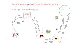 Zoeken op intranet, het eerlijke verhaal