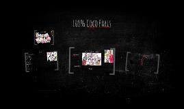 100 % Coco Paris