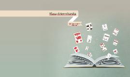 Copy of Klasa dziennikarska