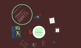 Copy of Codeine