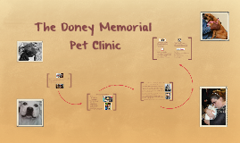 The Doney Memorial Pet Clinic