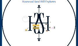 Rosewood Sand Hill Explorers