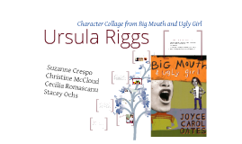 Copy of Ursula Riggs