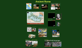 Ancient Etruria and Rome
