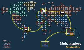 Globe Explore