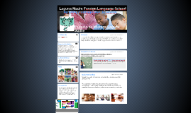 Laguna Madre Foreign Language School
