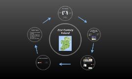 21st Century Ireland