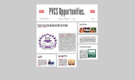 Copy of PVCS Opportunities
