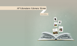 AP Literature Literary Terms