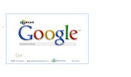 Presentación de Google Adwords i3COM