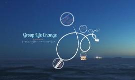 Group Life Change - English