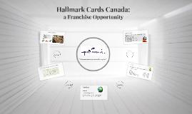 Hallmark Cards Canada