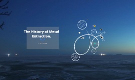 The History Of Metal Extraction