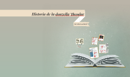 Historia de la donzella Theodor