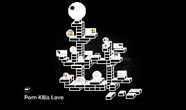 Porn Kills Love