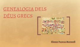 Copy of GENEALOGIA DELS DÉUS GRECS