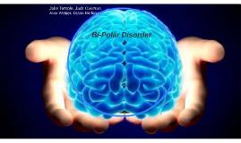 Bi-Polar Disorder
